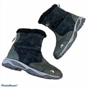 The North Face BELLA ALTA Black Winter Boot size 9